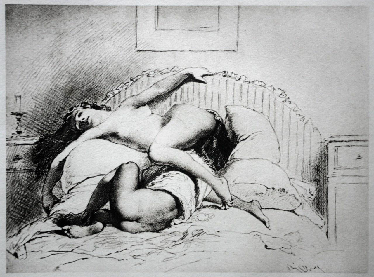 motivul dispariției erecției de dimineață)