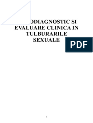 erecția dispare după debutul actului sexual)