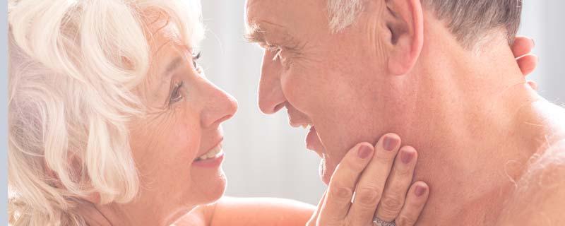 erecție slabă după 60 de ani