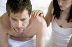 cum să restabiliți rapid o erecție acasă