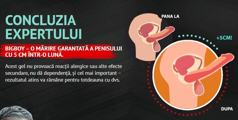 cum să vă măriți penisul într- o lună)