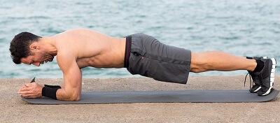 exercitii pentru erectie