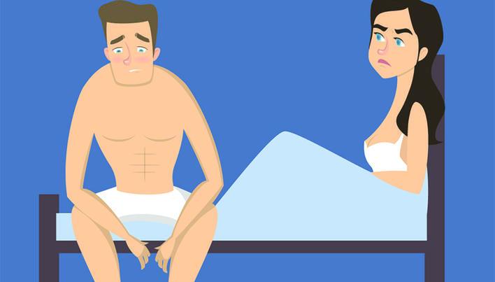 este posibilă o erecție fără testicule erecție nocturnă în vârstă