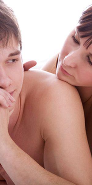 cum să excitați un bărbat dacă există o problemă cu erecția