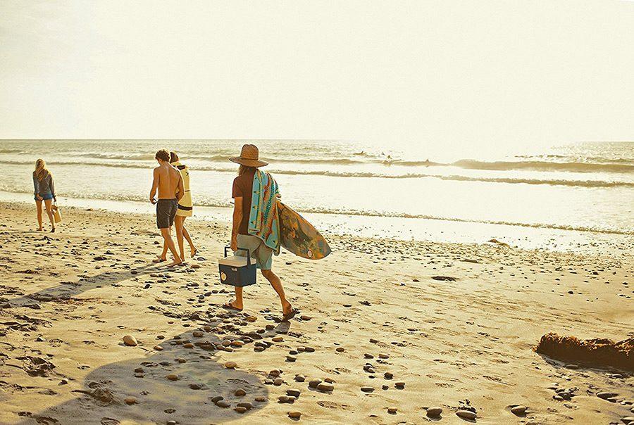 este posibil să faci plajă la soare?)