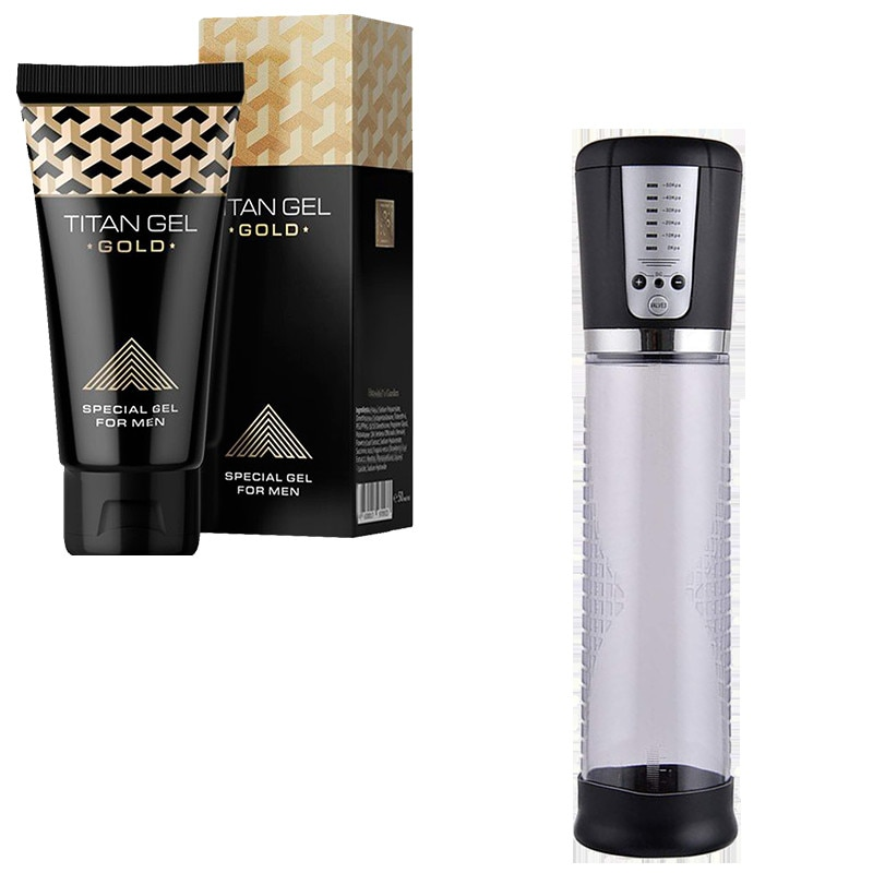 pompa de vid pentru marca penisului