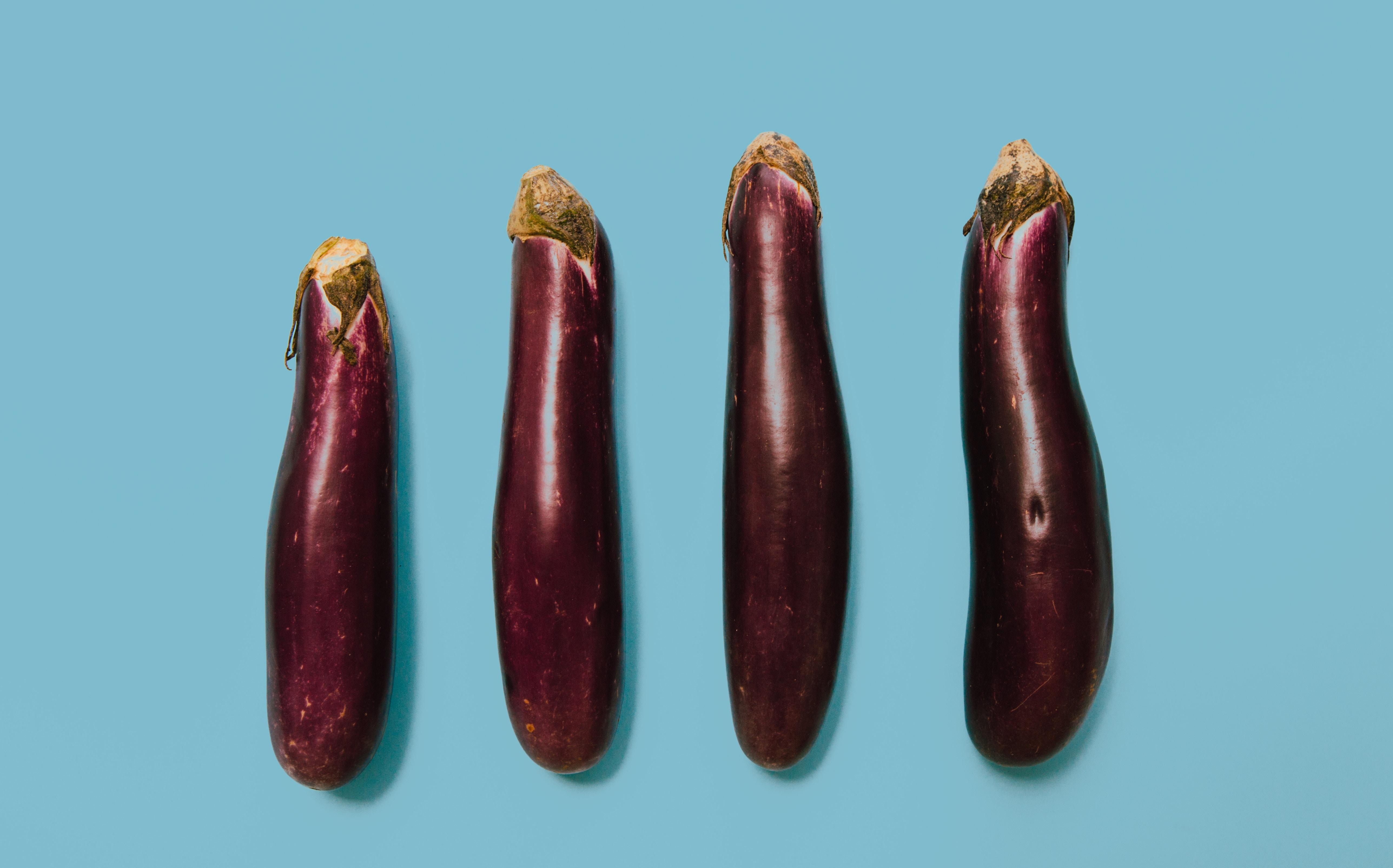 penisuri într- o stare relaxată