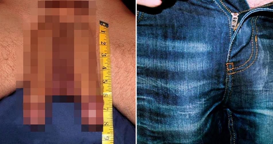 Barbat cu doua penisuri filme porno