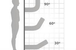 cum se corectează curbura penisului)