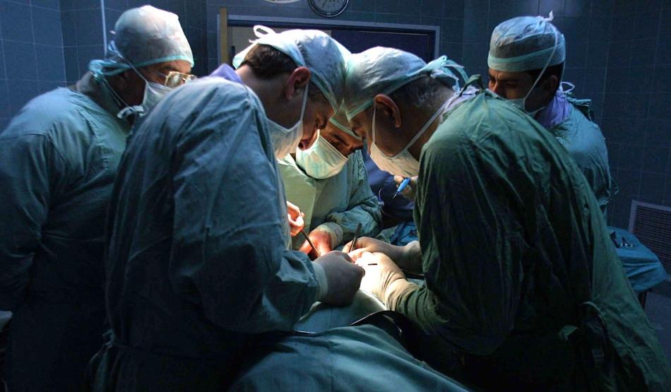 chirurgie unică a penisului