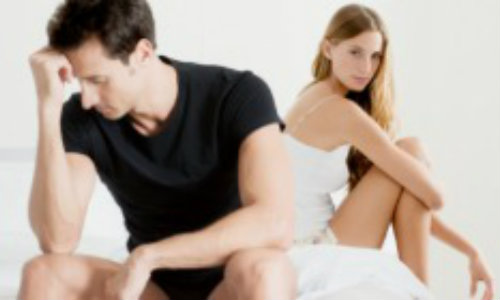 Cele mai comune 5 probleme sexuale