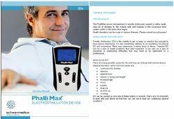 Tratamentul prostatei prin electrostimulare - Profilaxie November