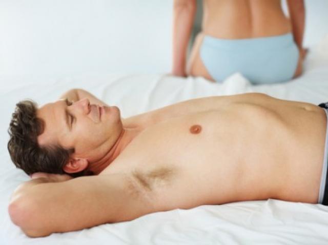 crește erecția cu masaj