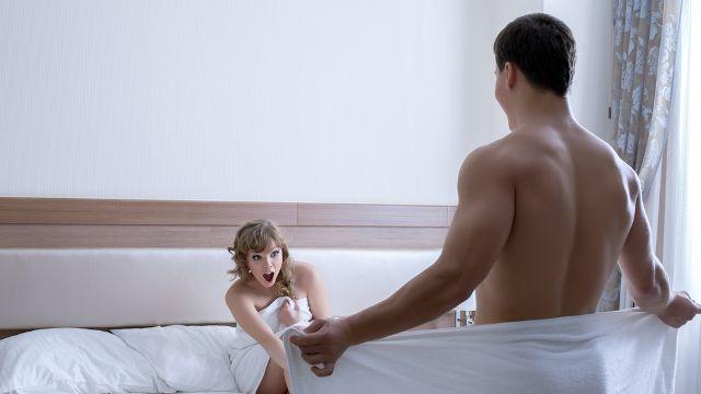 presopunctură și erecție