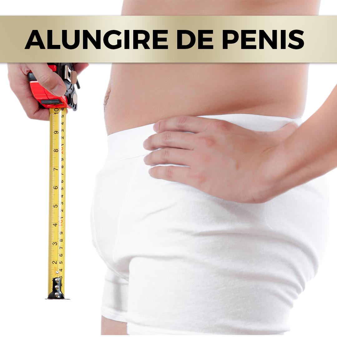 mărirea non- chirurgicală a penisului)