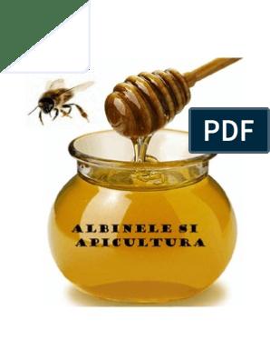 mărirea penisului de către albine