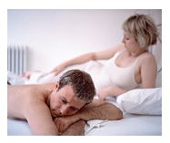 oboseala poate afecta erecția