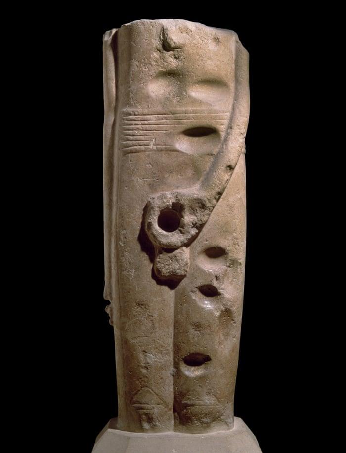 De ce statuile antice au sexul atât de mic? | Nord Est News