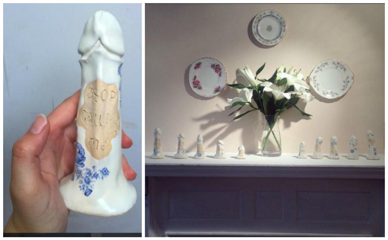 Expozitie de penisuri la Galeriile de Arta din Targu-Jiu | Tg-Jiu | iasiservicii.ro