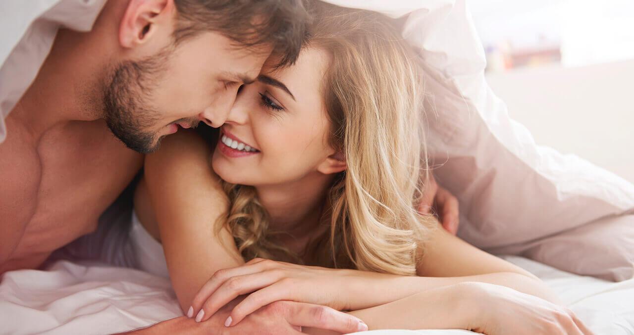 Reacțiile corpului în timpul sexului | Zanzu