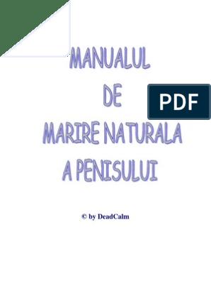 zona sensibilă a penisului
