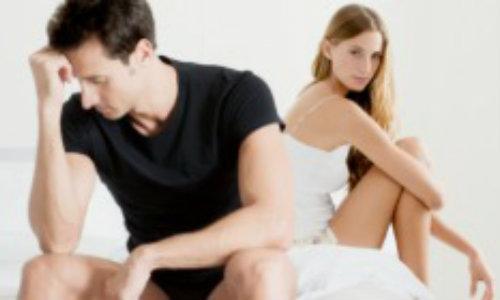 excitare și erecție la bărbați)
