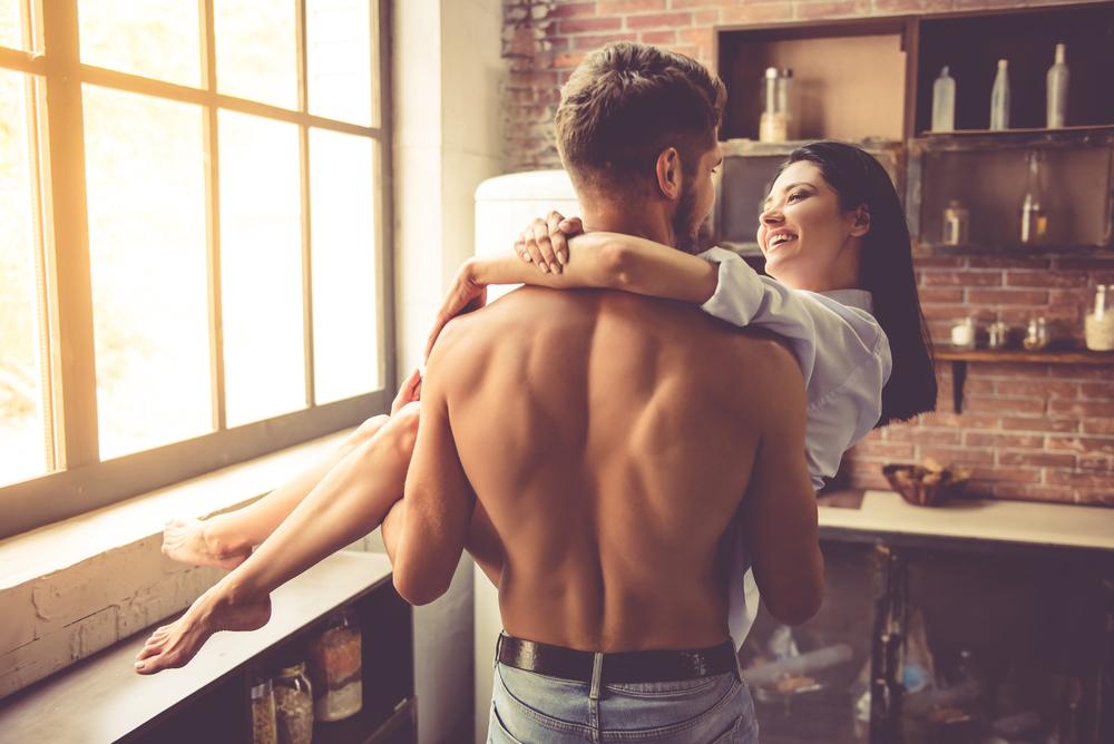 Cum stimulezi testosteronul în mod natural