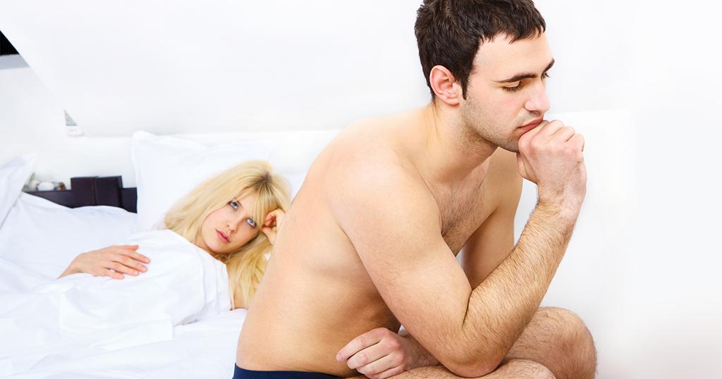 cauzele erecției proaste)