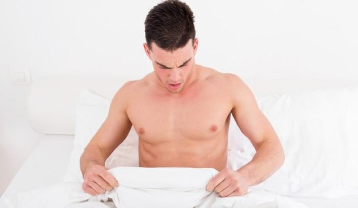 induce o erecție în somn