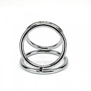 inelul penisului și testiculele)
