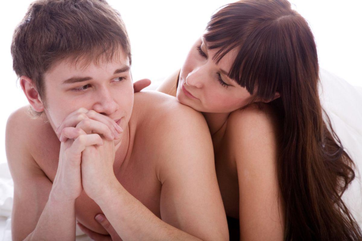 motivul scăderii erecției în timpul actului sexual erecție generice