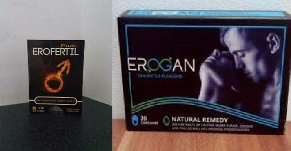 totul pentru a îmbunătăți potența și erecția)